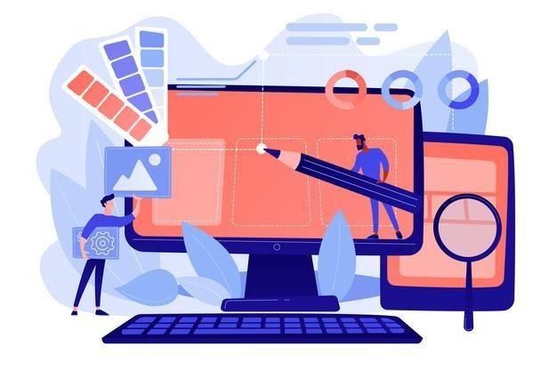 best web design course in Kolkata