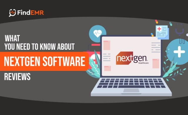 What You Need to Know About NextGen Software Reviews