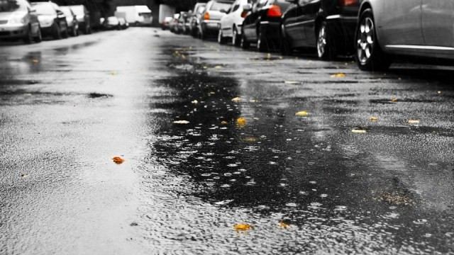 What Are The Advantages Of Auto Detailing In The Monsoon?