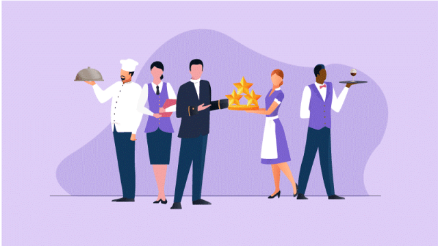 What kind of jobs can you get with a hospitality management degree?
