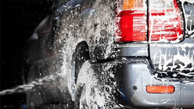 Professional Auto Cleaning and Maintenance Products You Need