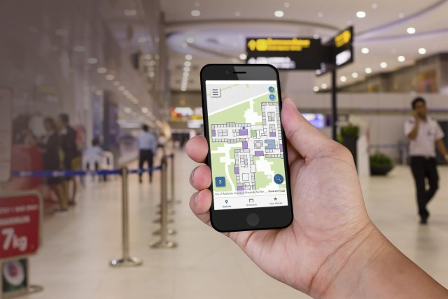 Reasons Indoor Mapping Is Essential for Smart Offices