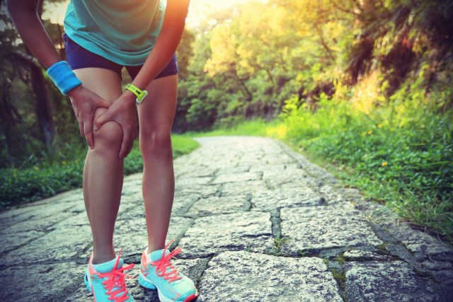 Keep Running Your Life With The Flexible And Restored Joints