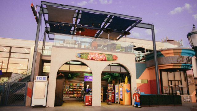 Top 5 Benefits of Business Awnings Signage