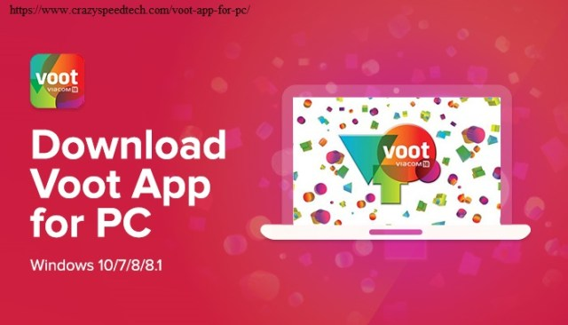 How to Download Voot App For PC?