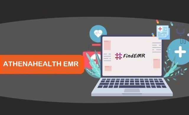 Improve Your Clinical Workflows with athenahealth EMR software