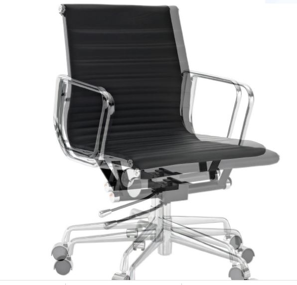 Eames Ribbed Office Chair – Why This Chair Is Perfect For Your Home & Offices