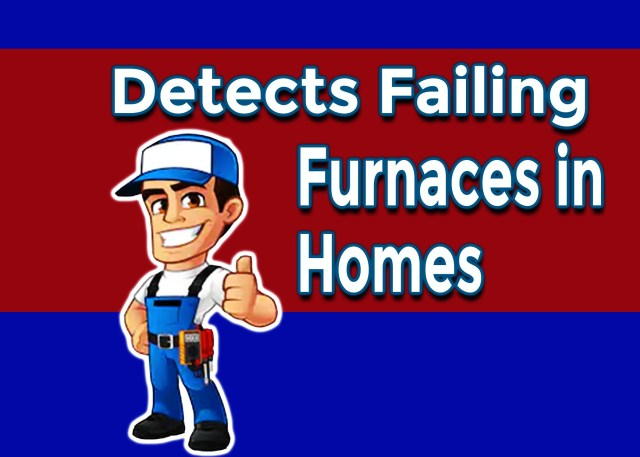 How Heating and Cooling Services Near Me Detects Failing Furnaces in Homes