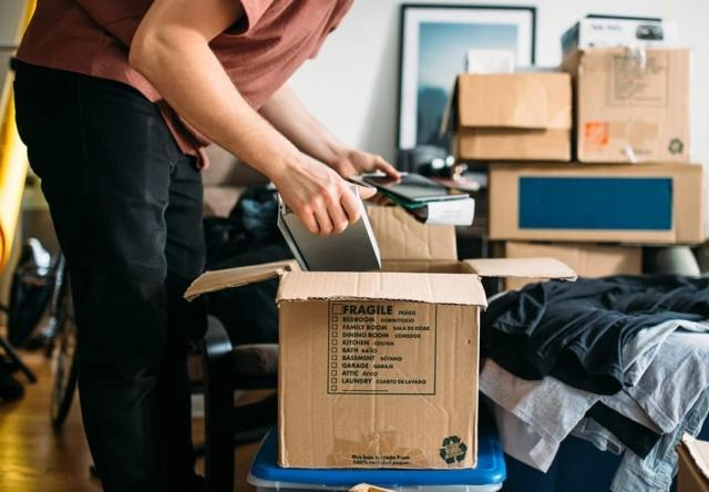 Moving Mistakes Everyone Needs To Watch Out For