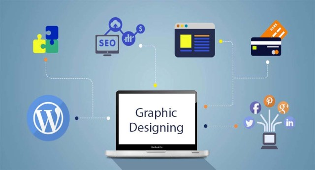graphic designing is a very essential factor