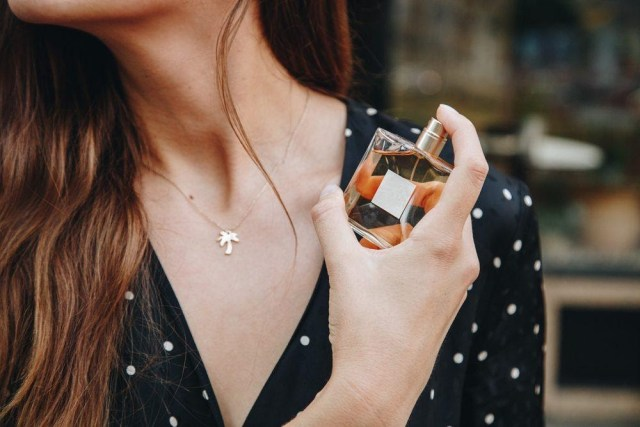 Amazing perfumes are very rare, so when you find them, grab them right away