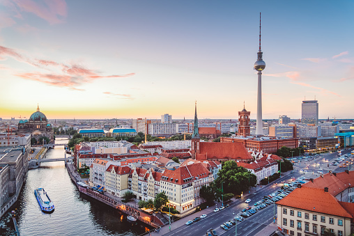 Cost Of Living In Berlin, And Germany