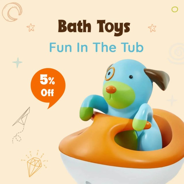 Best Kid's Eco-Friendly Toys That Make the Perfect Gift