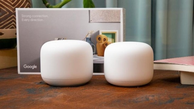 Things To Know About The Latest 20Q4 Google Wifi Update
