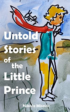 little prince sequel