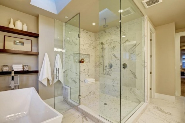 All You Need To Know About Installing Semi Frameless Shower Screens