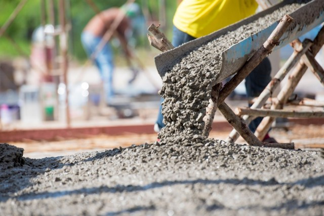 All you need to know about c25 concrete