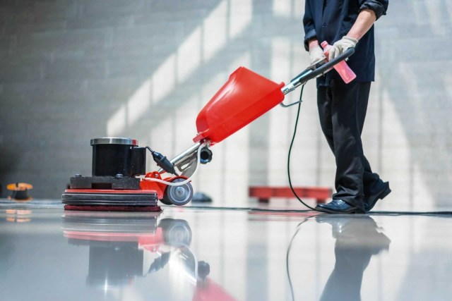 find out just the ideal floor grinder machine