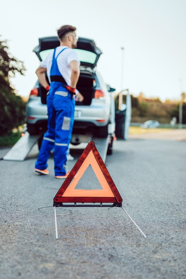 5 Things To Look For In Travel Trailer Roadside Assistance