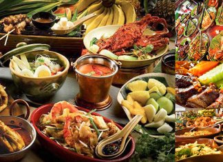 SPICE YOUR VISIT UP indonesian culinary 1 travel justgoindonesia