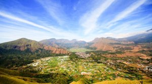 rinjani-vew-from-senaru-lombok-justgoindonesia-indonesia-travel-kampoong-village-1