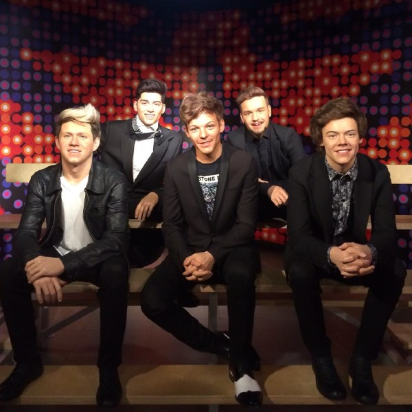 Madame Tussauds Wax Museum in Bangkok  Attraction in