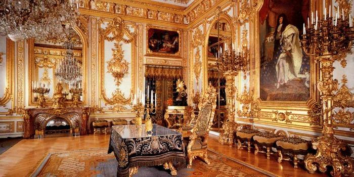 Yusupov Palace Guided Tour