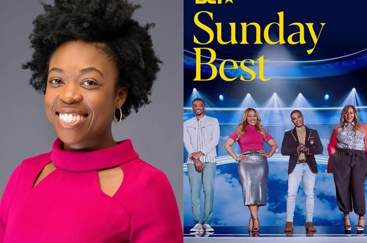 "Niiella to contest for Season 10 of ""Sunday Best"" gospel music reality show!"
