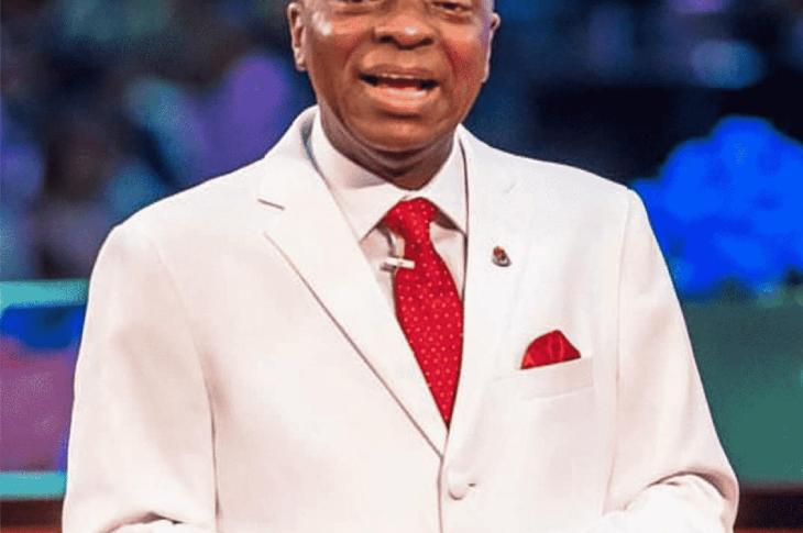 Tell Any Devil I Said This Lock Down Is A Game – Bishop David Oyedepo
