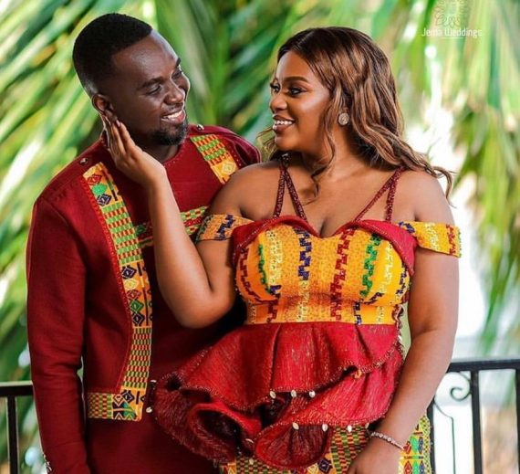 EfVVXiVUEAAj7rt-e1597357090446 TRENDING: Photos from Joe Mettle and Selassie's Engagement Ceremony