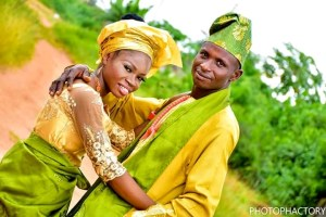 FB_IMG_15973914698986268-300x200 TRENDING: Match made in heaven - Deaf and Dump weds in lagos
