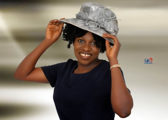 received_614438559449549 Pastor Mary Odiba Biography, Songs, Husband, Complete Profile
