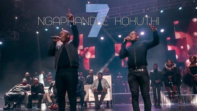 sPIRIT-OF [MP3 DOWNLOAD] Ngaphandle Kokuthi – Spirit of Praise ft. Thinah Zungu & Ayanda Ntanzi