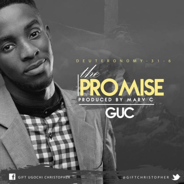 ExternalLink_GUC-The-Promise [MP3 DOWNLOAD] The Promise - GUC (+ Lyrics)