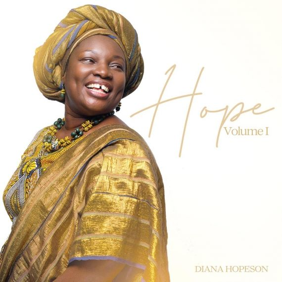 diana-hopeson-hope-volume-1 [ALBUM] Hope Vol. 1 - Diana Hopeson (Pre-Order Now)
