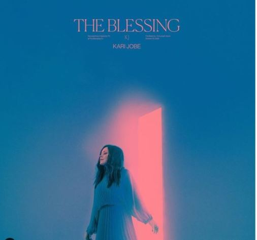 the-blessing-album-by-kari-jobe DOWNLOAD: First Love, Embers and Obsession - Kari Jobe (MP3 + Video)
