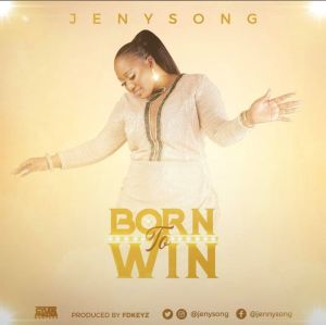 [MP3 DOWNLOAD] Born To Win - Jensong