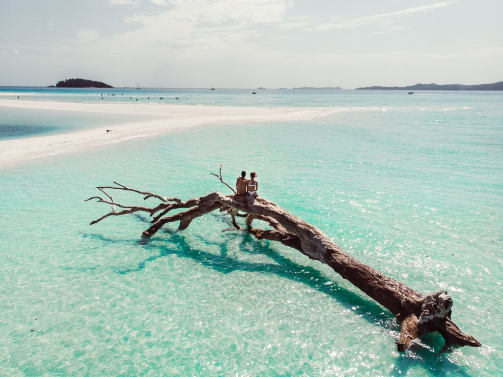 Things to do in Whitsundays