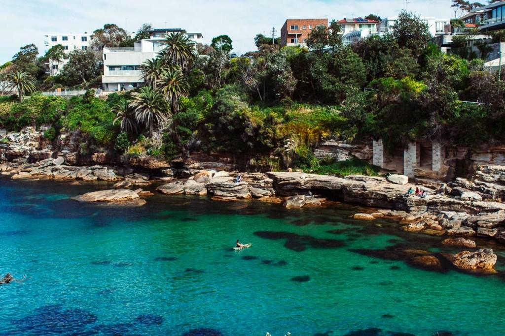 Gordons Bay snorkelling