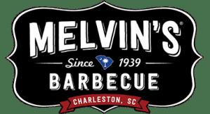 Melvin's BBQ Logo