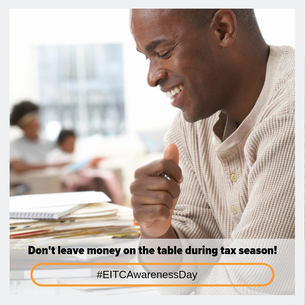 How To Maximize Your Irs Refund With The Eitc