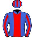 prince of arran silks caulfield cup