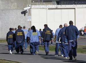 CDC Prisoners