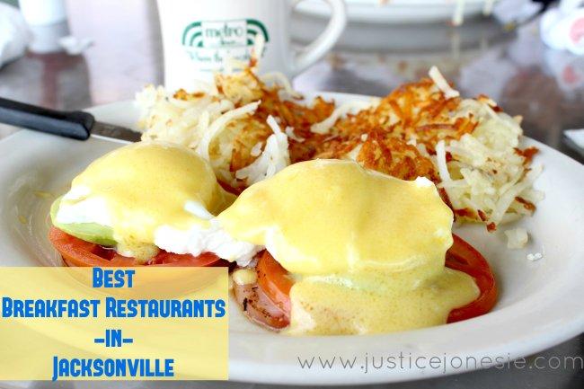 Best Locally Owned Breakfast Restaurants in Jacksonville, FL