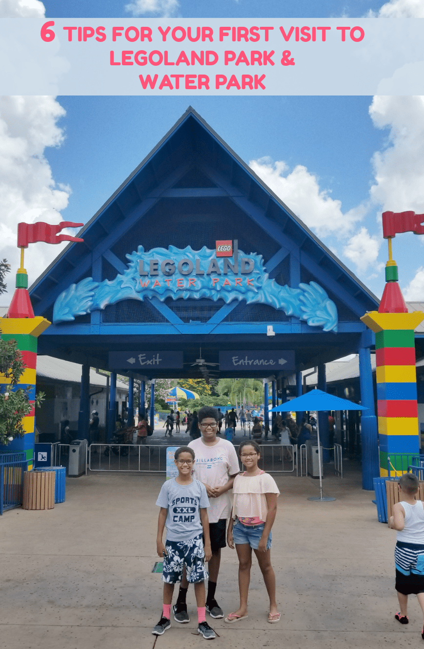 6 Tips for Planning Your First Visit to LEGOLAND Park and ...