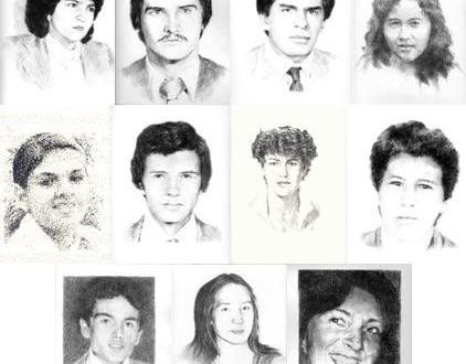 Resultado de imagen para Jorge Aníbal Gómez Gallego, José Roberto Herrera Vergara y Nilson Pinilla