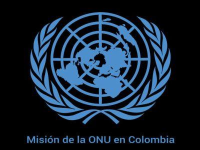 Consejo de Seguridad sobre Colombia