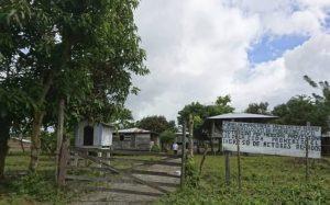 El Guamo, Zona de Biodiversidad La Esmeralda