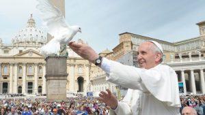 Intervención dialogica Papa Francisco
