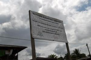 Resguardo Unión Agua Clara